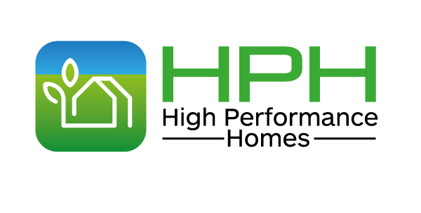 high performance homes logo
